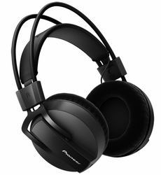 Pioneer HRM-7 Professional Studio Reference Monitor Headphones