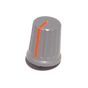 Pioneer knob for DJ and mixer