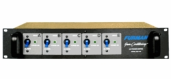 Power Distribution  Panels/ Sequencers
