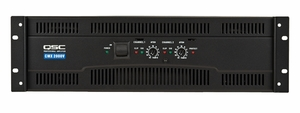 QSC CMX2000V Professional Stereo Power Amplifier (1100W @ 8 Ohms)