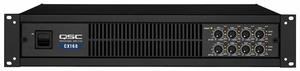 QSC CX168 8 Channel Amplifier