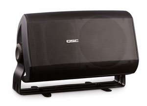 QSC I-82H Portable Surface Mount Speaker