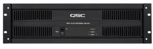 QSC ISA-750 ISA Series Amplifier