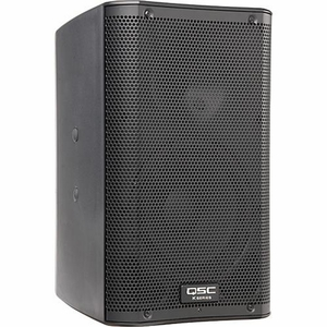 "QSC K-8 8"" 2-WAY 1000-WATT POWERED SPEAKER"
