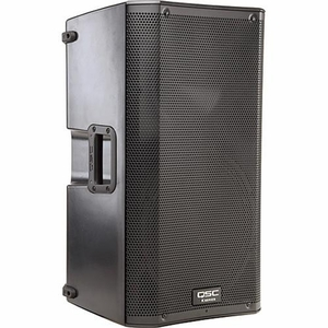 "QSC K12 12"" 2-WAY 1000-WATT POWERED SPEAKER"