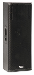 "QSC KW153 15"" 3 Way Active Loudspeaker"