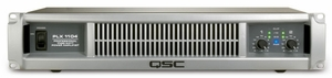 QSC PLX1104 Dual Channel Amplifier