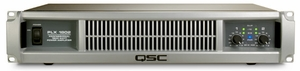 QSC PLX1802 Dual Channel Amplifier