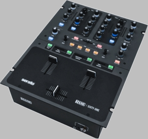 Rane Sixty-One Mixer