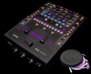 Rane Sixty-Two Z Mixer