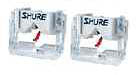 Shure N44-7 Stylus Pack of 2