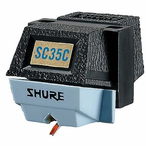 Shure SC35C Cartridge