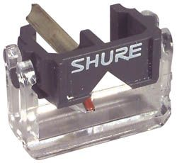 Shure Styluses