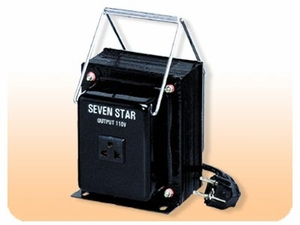 Step Down Transformer To Use Overseas