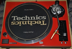 Technics Faceplates/Covers For SL-1200/SL1210M5G