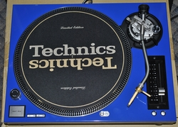 Technics Faceplates/Covers For SL-1200/SL1210MK5/M3D
