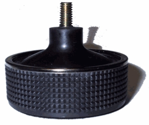 Technics Rubber Foot For Sl1200 Turntable,
