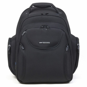 UDG Creator Black Laptop Backpack with Serato Logo