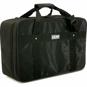 UDG U9940 CD Jewelcase Bag - Black