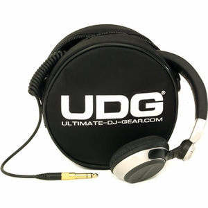UDG U9960BL Headphone Bag - Black