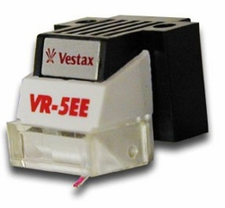 Vestax Cartridges & Styluses
