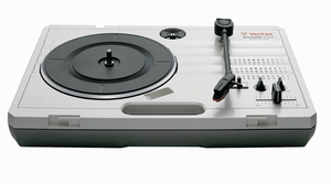 Vestax Handy Trax USB Portable Turntable