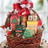 3 Holiday Gift Ideas For The Family � Including Christmas Food Gift Baskets
