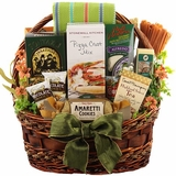 3 Meal Gift Baskets for the College Freshman You Know