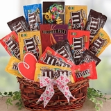 3 Reasons Why One of Our Valentine Gift Baskets is Better than Roses