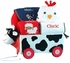 Barnyard Welcome Baby Gift Set