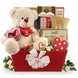 Be Mine Valentine Gift Basket