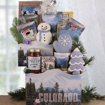 Colorado Snowbound Gift