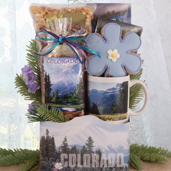 Colorful Colorado Gift