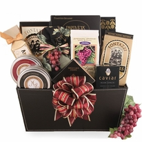 Corporate Executive Wine Themed Gift