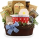 Culinary Keepsake Gift Basket