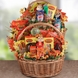 Custom Multi-Tier Bisket Basket VIP