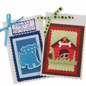 Custom Pet Card $4.99 (each unique)