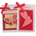 Custom Valentine Card $4.99 (each unique)