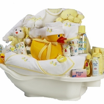 Deluxe Baby Shower Gift - SOLD OUT