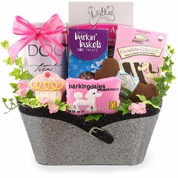 Diva Dog Gourmet Dog Gift