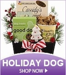 Christmas Dog Gifts