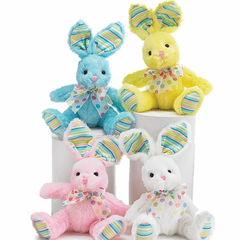 Easter Bunny Tails