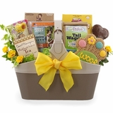 Fabulous Dog & Owner Gift Basket