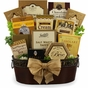 Grand Fall Gourmet Gift Basket