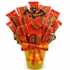 Halloween Reese's Candy Bouquet