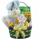 Hoppin Fun Easter Gift Basket