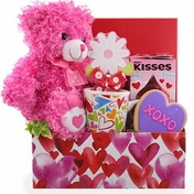 Hugs And Kisses Valentine Gift