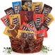 M&M's Sports Gift Basket