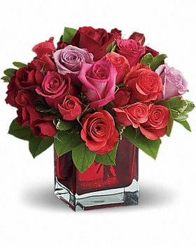 Madly In Love Floral Bouquet
