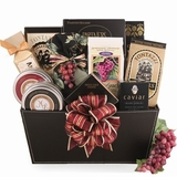 Make an Impression with These Executive Gift Baskets